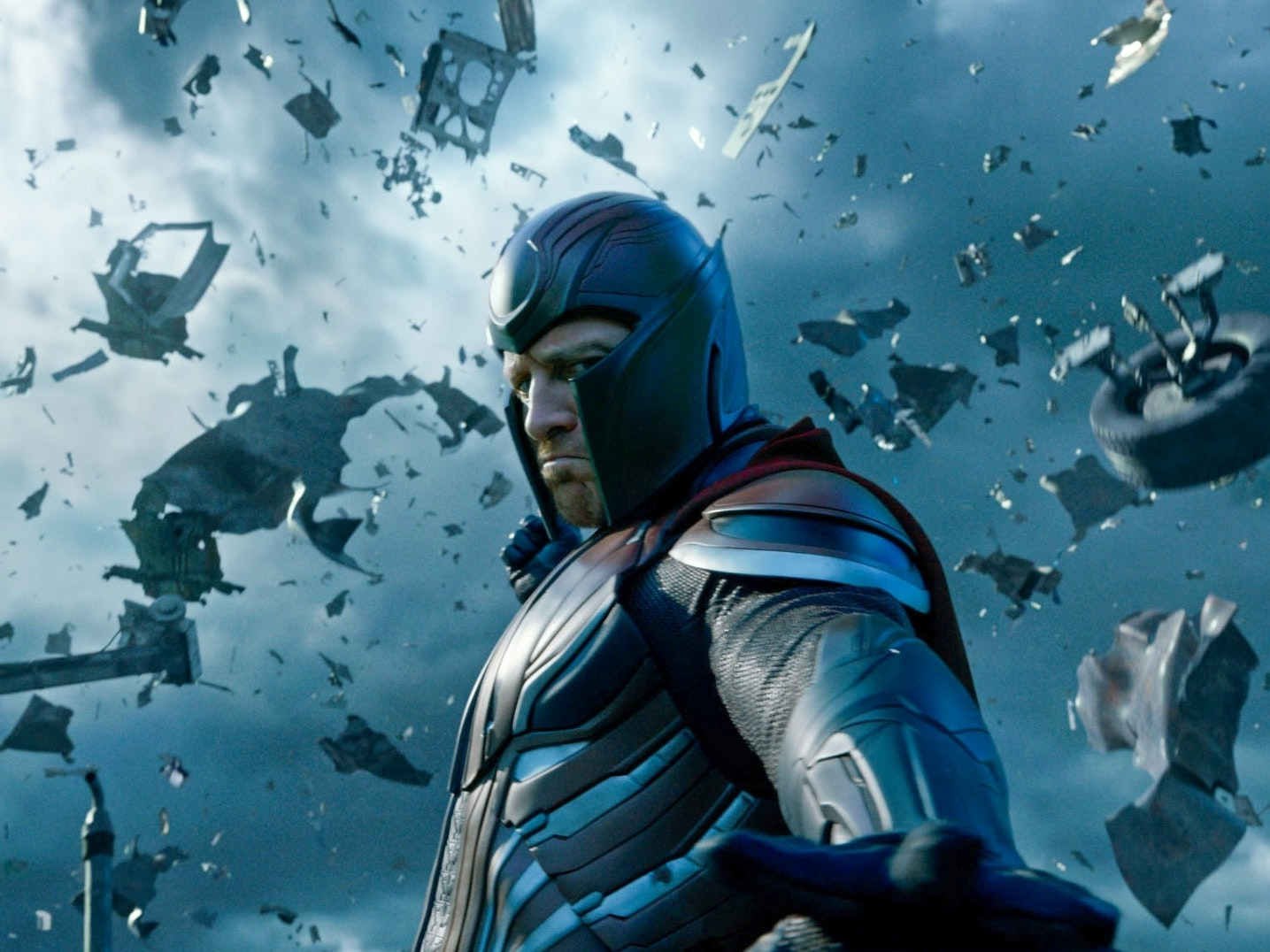 The 'X-Men' Movies Have Worn Out Magneto