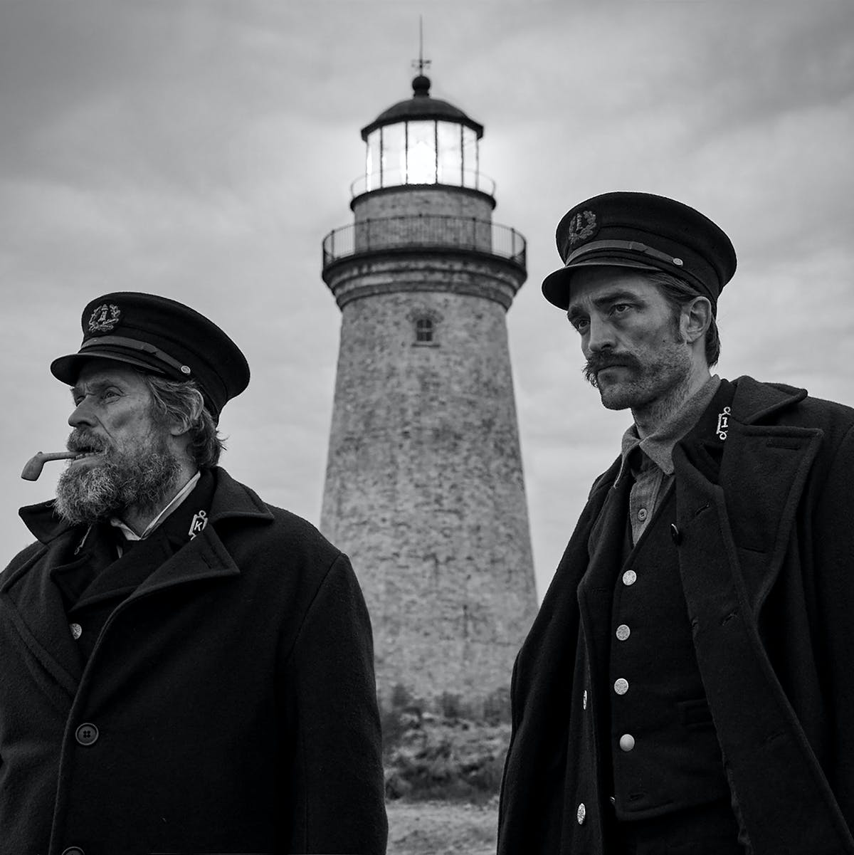 'The Lighthouse' is an unforgettable nightmare of tentacle sex and farts