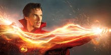 First 'Doctor Strange' Trailer for Marvel Film Starring Benedict Cumberbatch