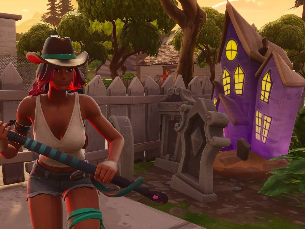 fortnite how to ring a doorbell locations map and video guide inverse - how to make a door in fortnite pc