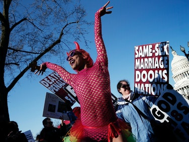 Google's Guest of Honor Ezekiel Mutua Is a Raging Homophobe