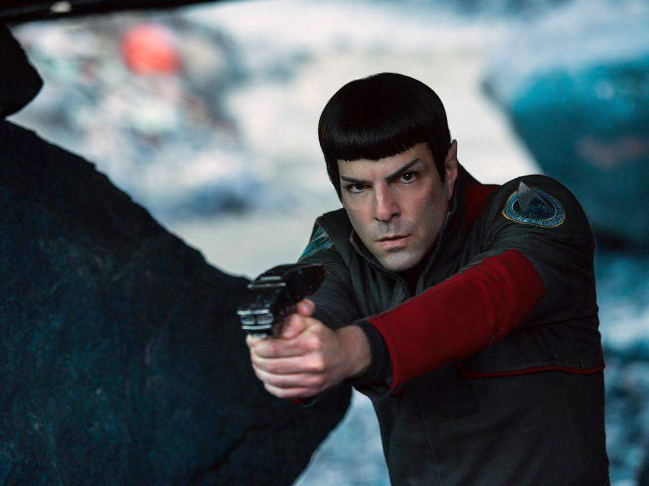 The Stun Guns of Sci-Fi Are More Science, Less Fiction