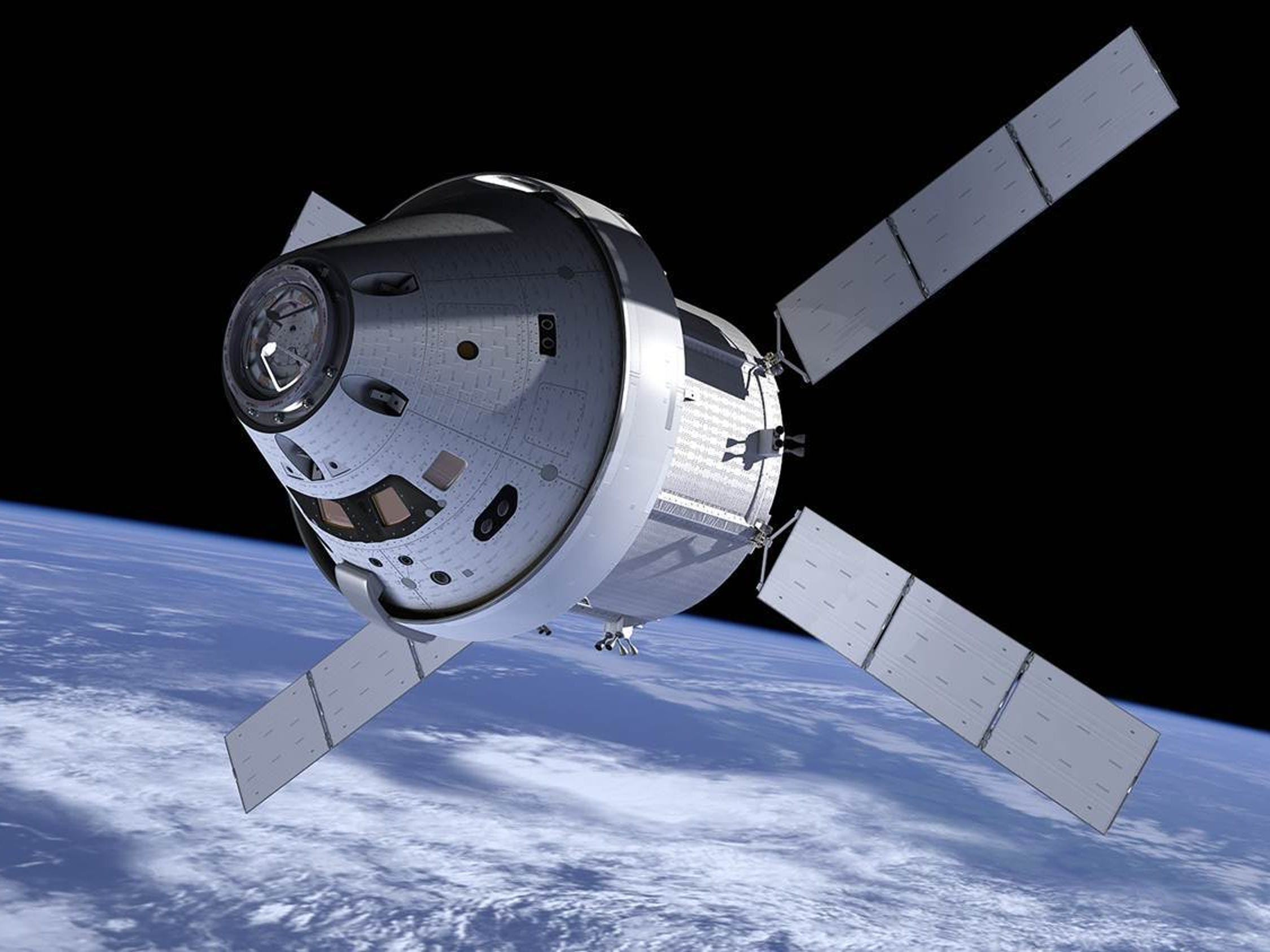 nasa orion mission - HD 2250×1686