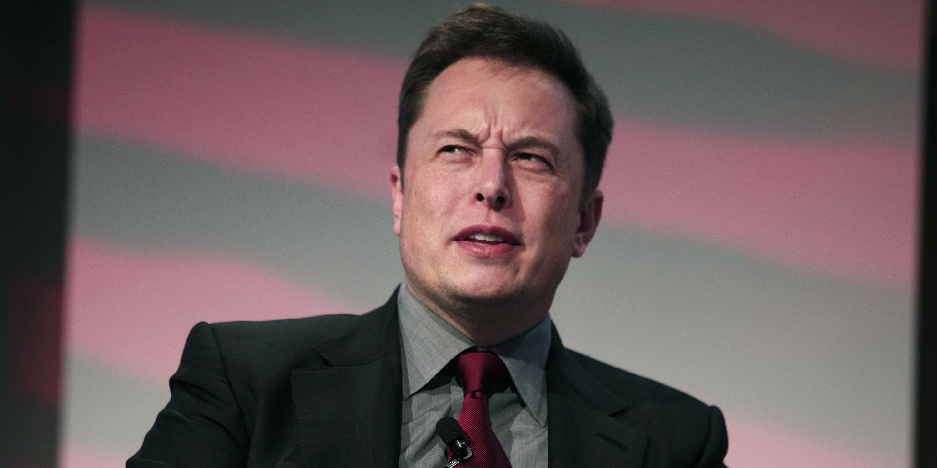 """Elon Musk Says He """"Borrowed Money"""" From SpaceX to Help Fund SolarCity and Tesla"""