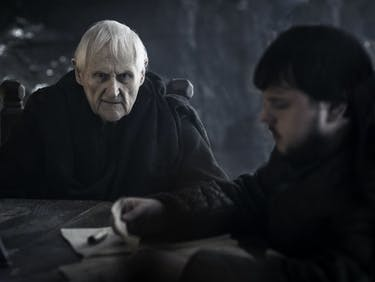 Much like young Samwell Tarly, you have a lot to learn before you become a Maester.