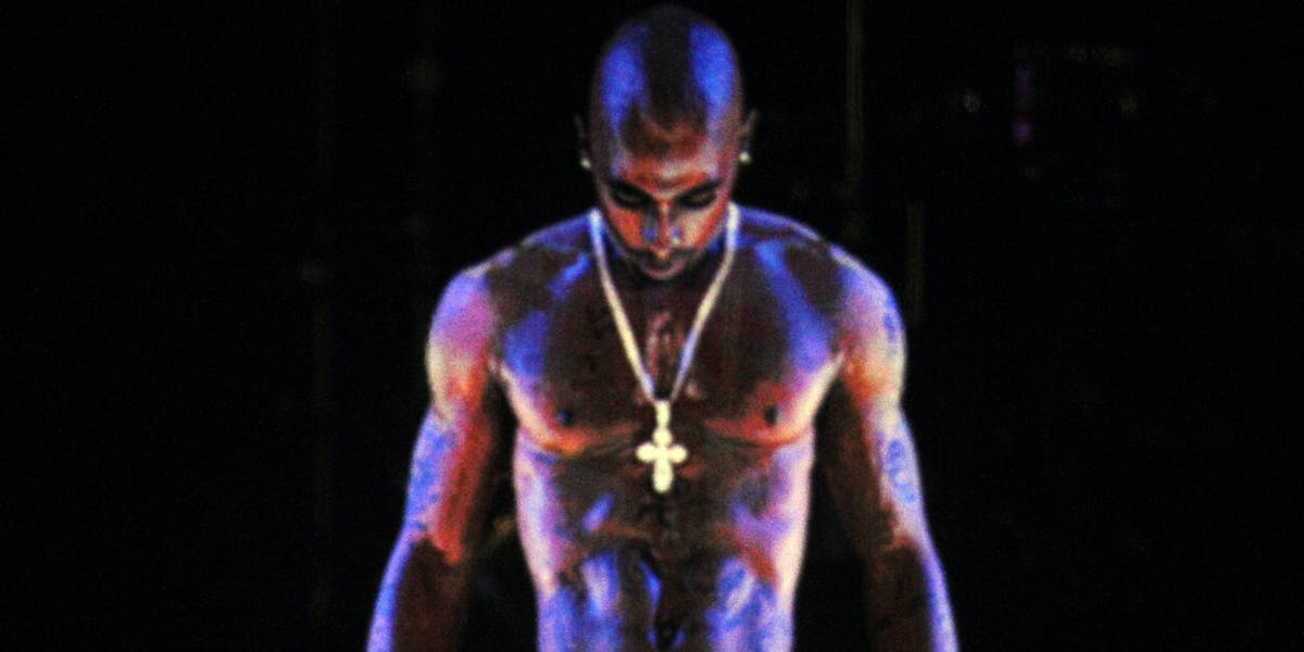 Finally, the Real Proof That 2Pac Is Alive (Fall 2015