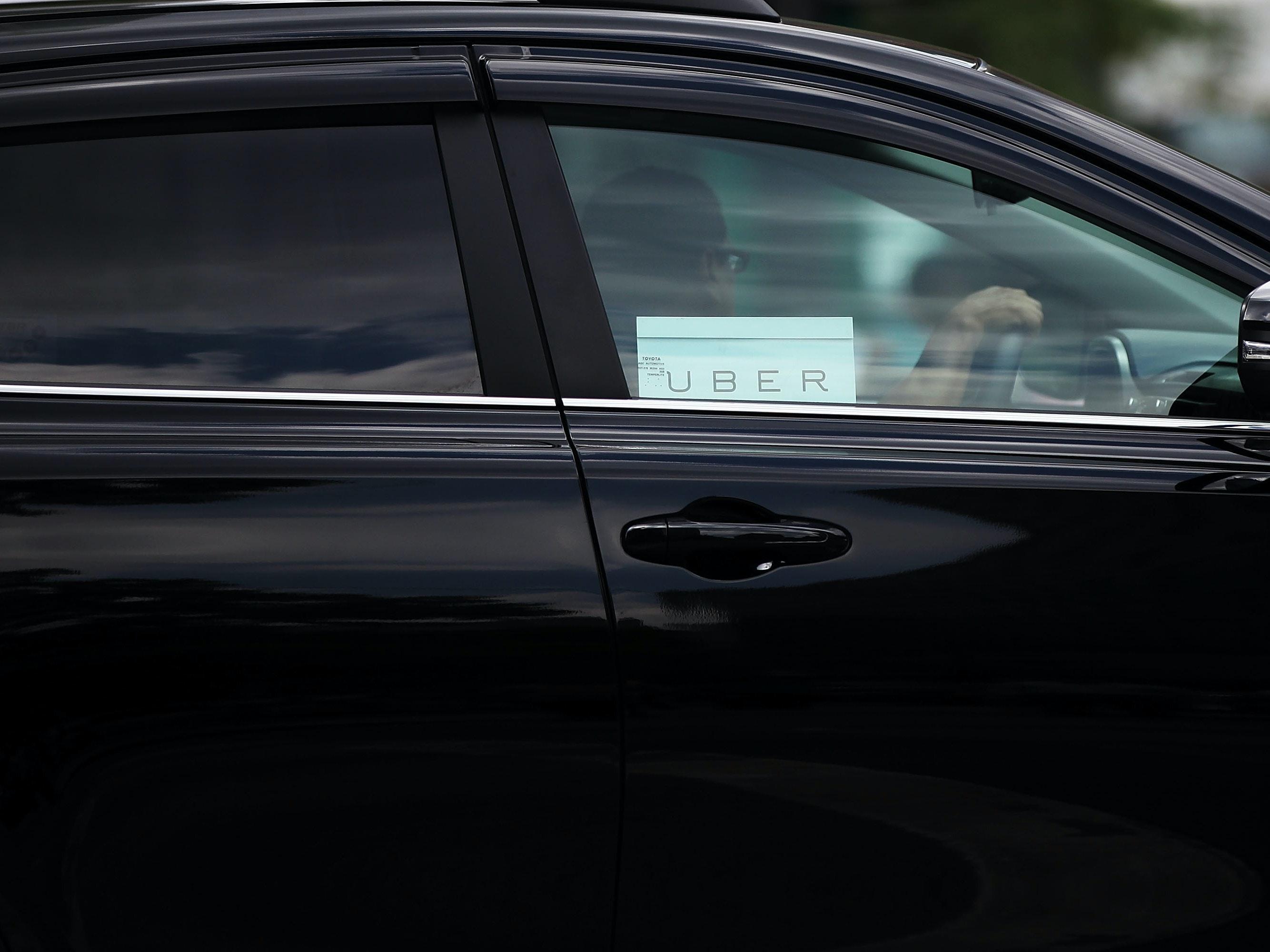 Autonomy Could Make the Uber Sedan a Rare Beast