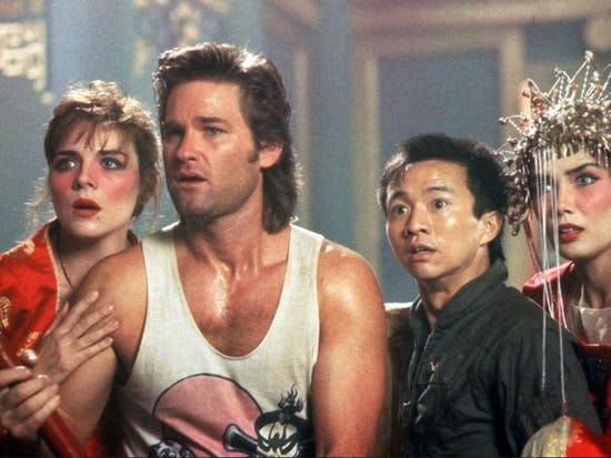 Here's What Dwayne Johnson Should Avoid in the 'Big Trouble in Little China' Remake