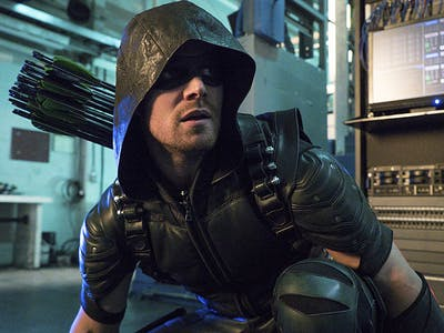 'Arrow' Season 5 Will Feature the Most 'Violent' Fight in Network TV History