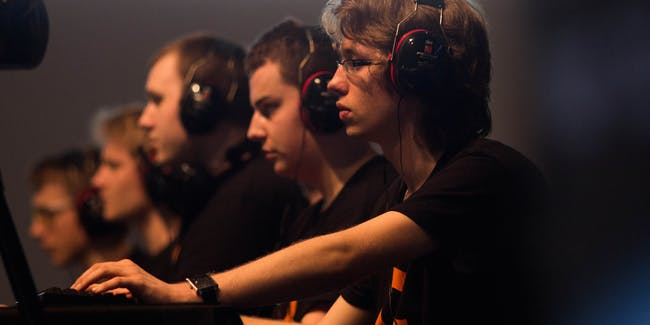 Psychologists say playing a lot of video games isn't necessarily a bad thing.