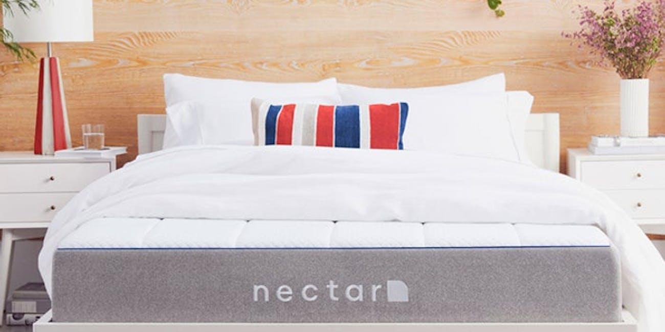 Nectar mattress 365-day trial