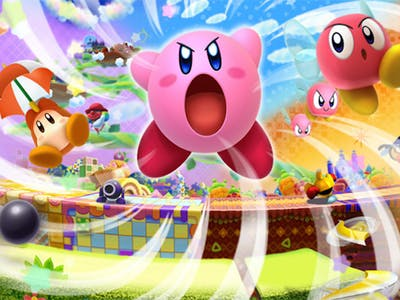 kirby super smash bros ultimate characters