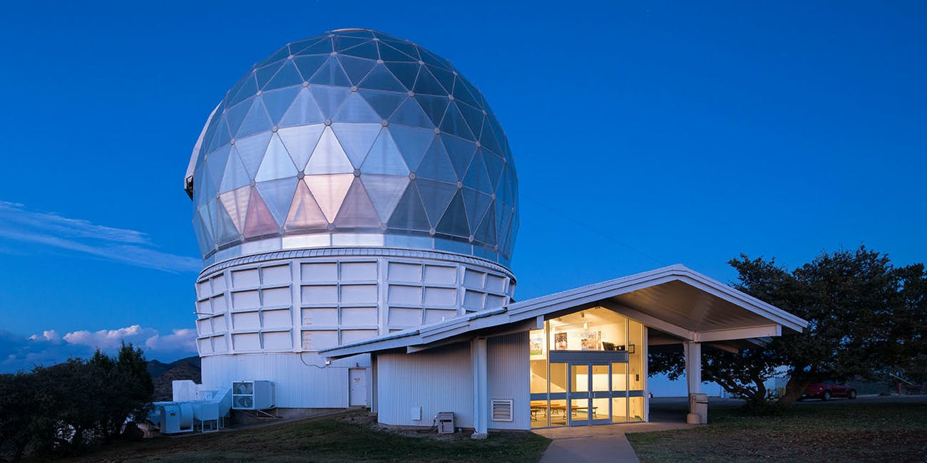 The Hobby-Eberly Telescope