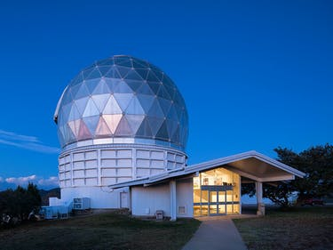 The Upgraded Hobby-Eberly Telescope Will Be Dedicated Sunday