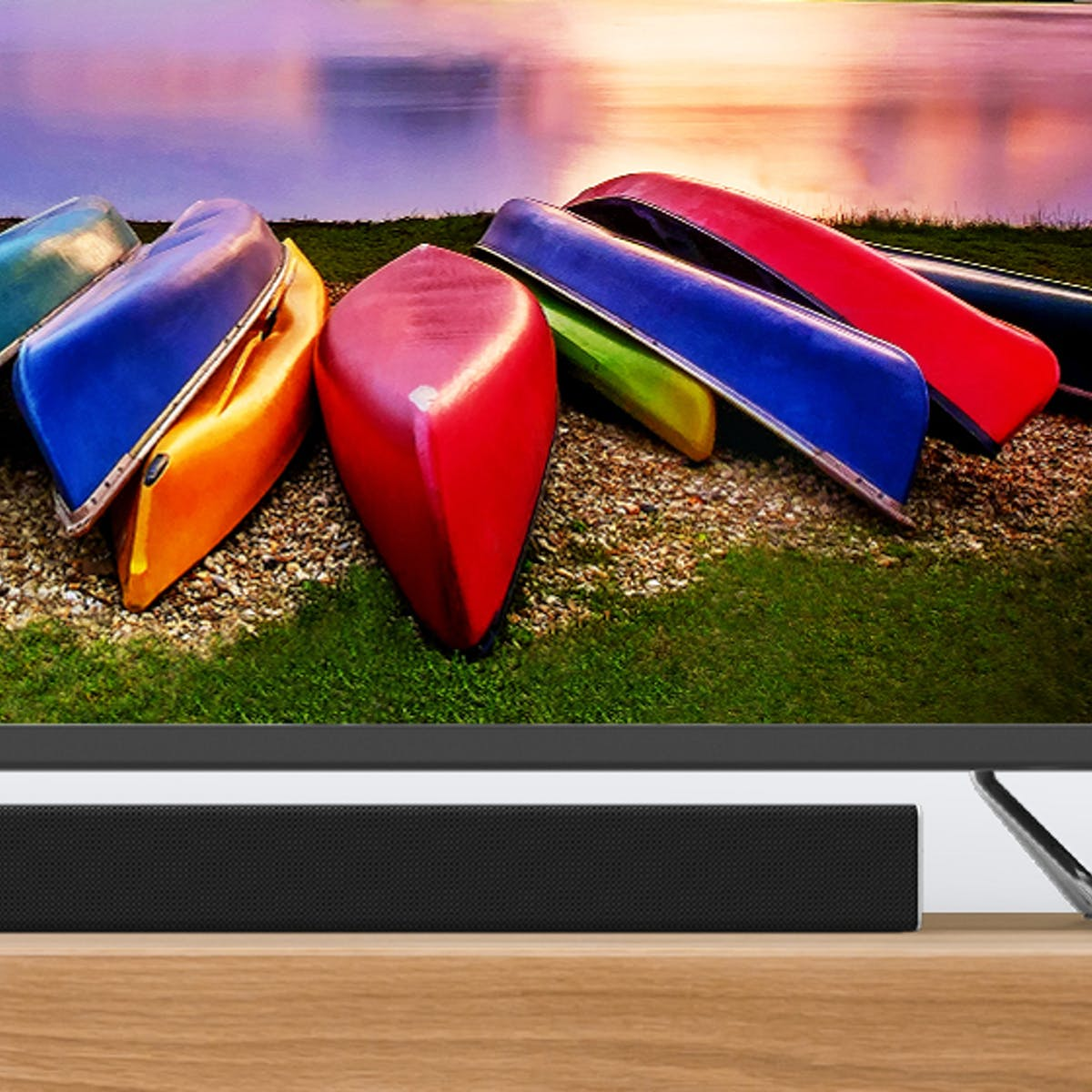 The Sound Bar You've Been Looking For