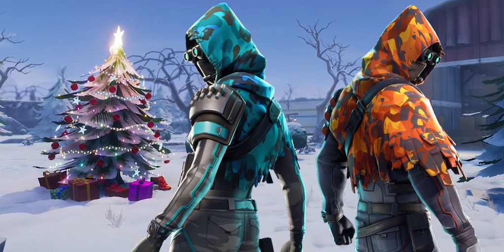 Fortnite Season 7 Skins Map Changes Challenges And Everything To