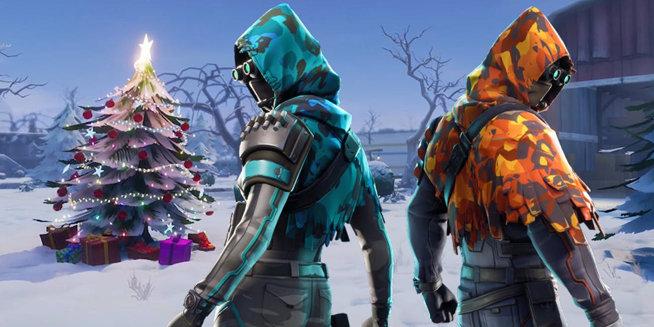 Fortnite' Season 7 Skins, Map Changes, Challenges, and Everything to