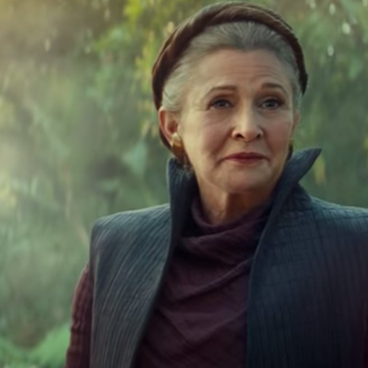 'Star Wars 9' leak reveals how Leia and more characters will die