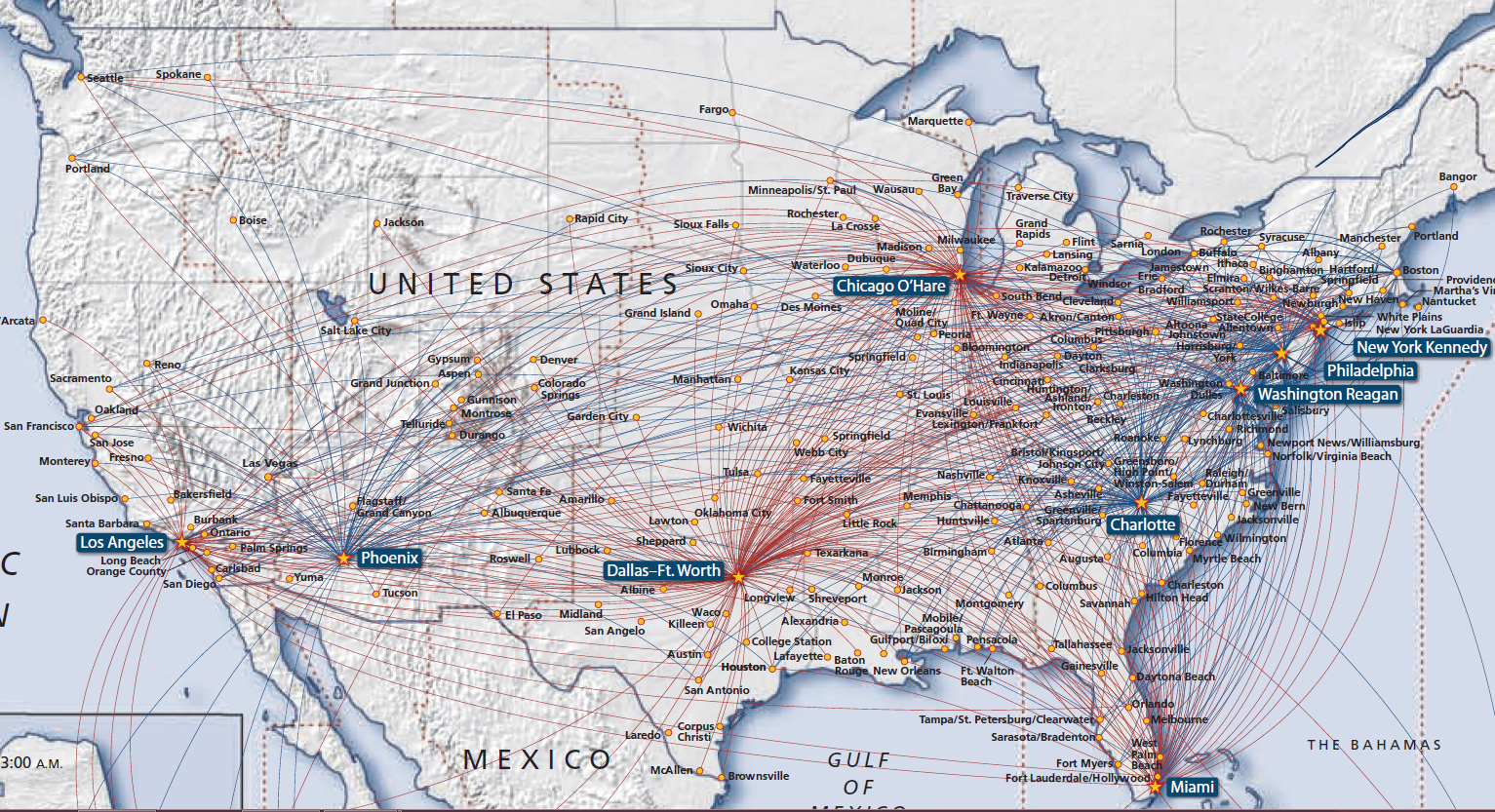 What Are Chemtrails Debunking The Conspiracy Theory Inverse - Us flight map