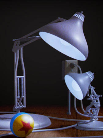 Why You Can T Buy A Pixar Luxo Jr Lamp Inverse