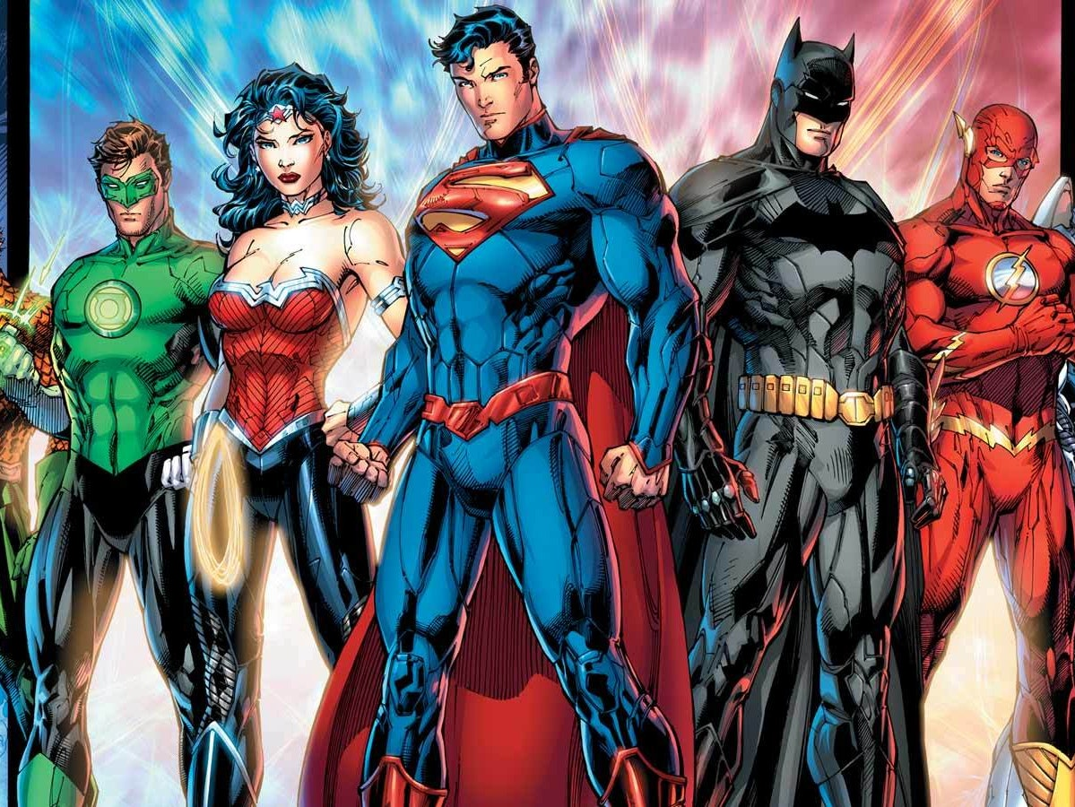 DC Will Relaunch Its Comics Yet Again in June to Reflect Its TV and Movies