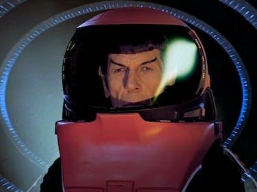 Daft Punk's 'Tron' Music Saves the Worst 'Star Trek' Movie