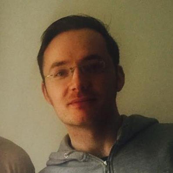 Kyle James, Audiogame Jam Founder