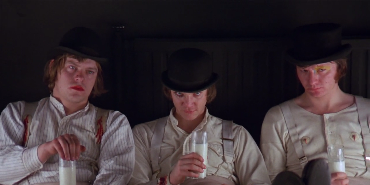 7 Terms from 'A Clockwork Orange' Author's Lost Slang ...