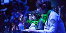 The Top 5 Esports to Watch in 2017