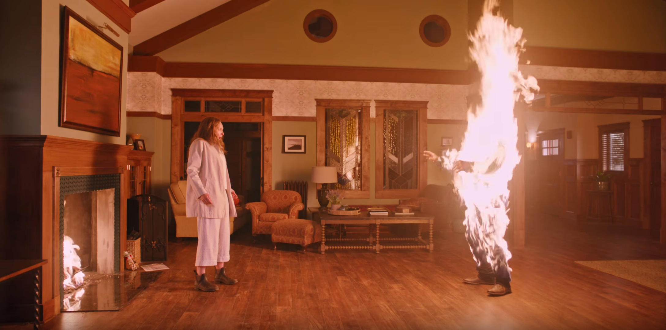 Hereditary Trailer The Scariest Horror Movie At Sundance Inverse
