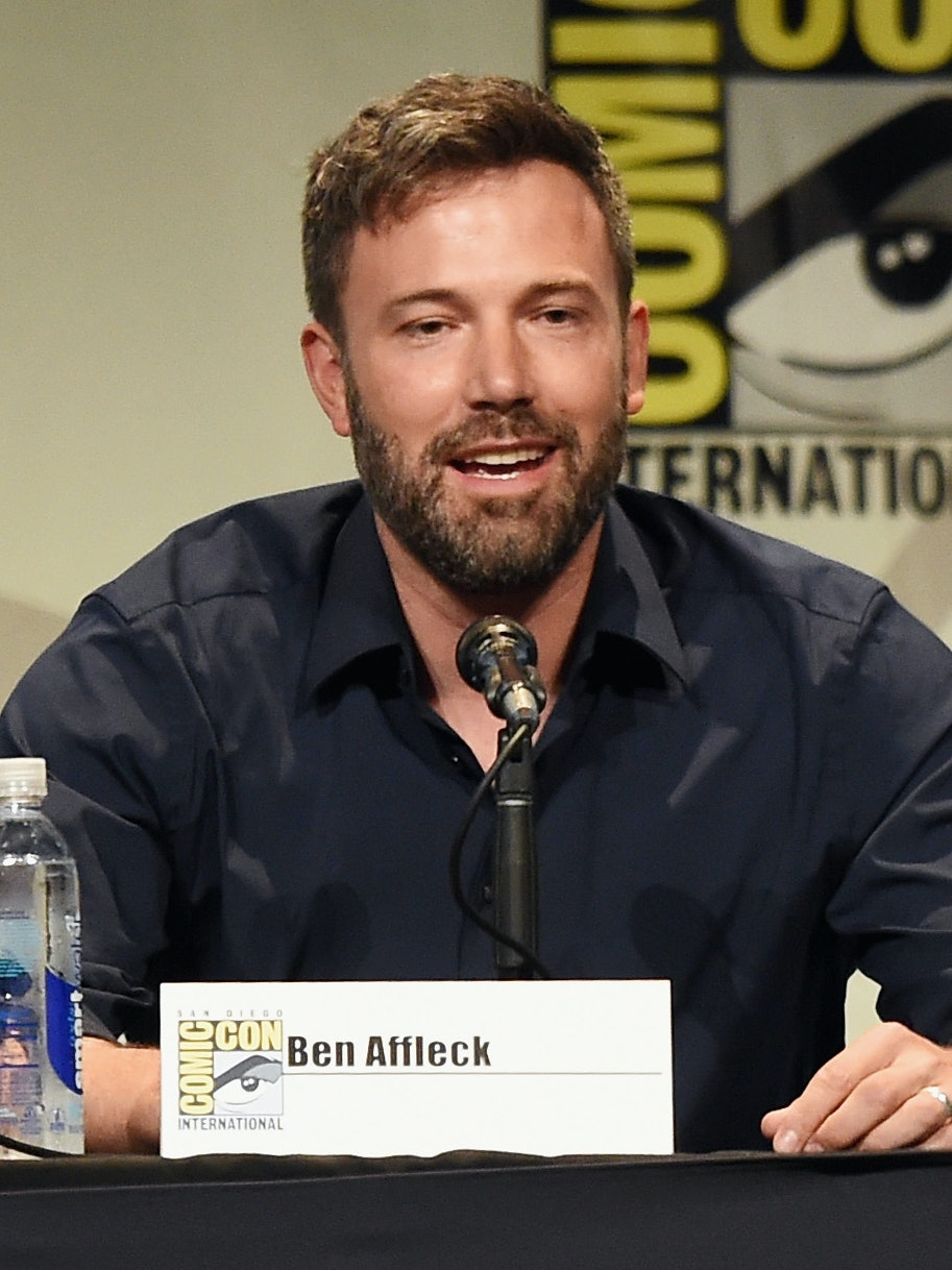 People are feeling ben affleck as batman after all inverse