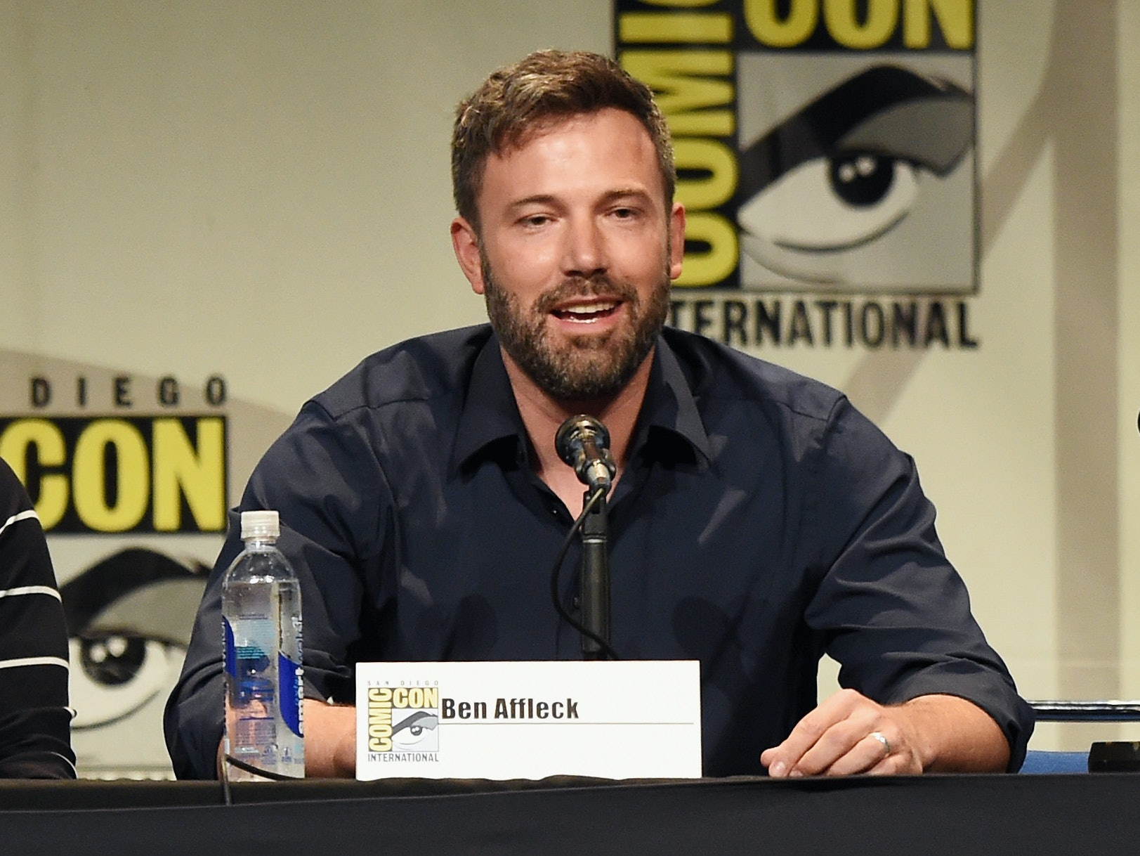 People Are Feeling Ben Affleck as Batman, After All