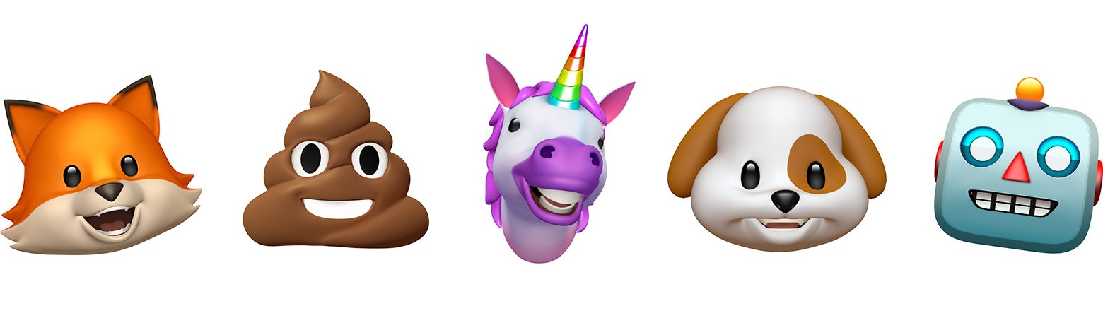 How to use talking emoji on iphone 7