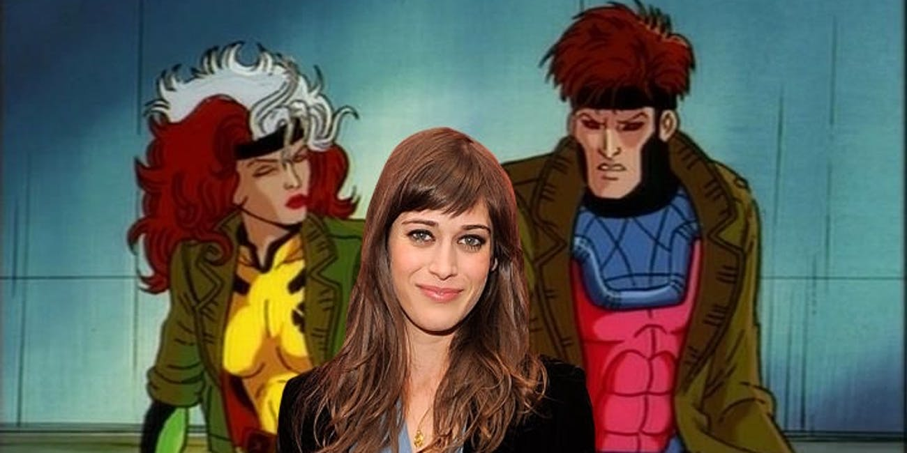 Lizzy Caplan would be perfect as one version of the mutant Rogue.