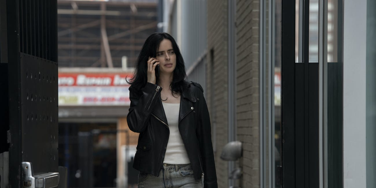 What Kilgrave's Message at the End of 'Jessica Jones' Season 3 Really Means