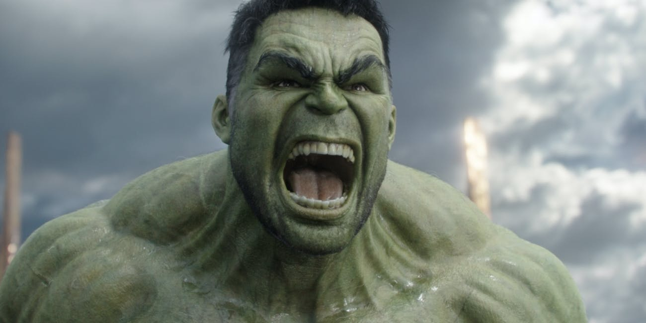'Avengers: Infinity War' directors confirm why Banner can't transform into Hulk in the movie.