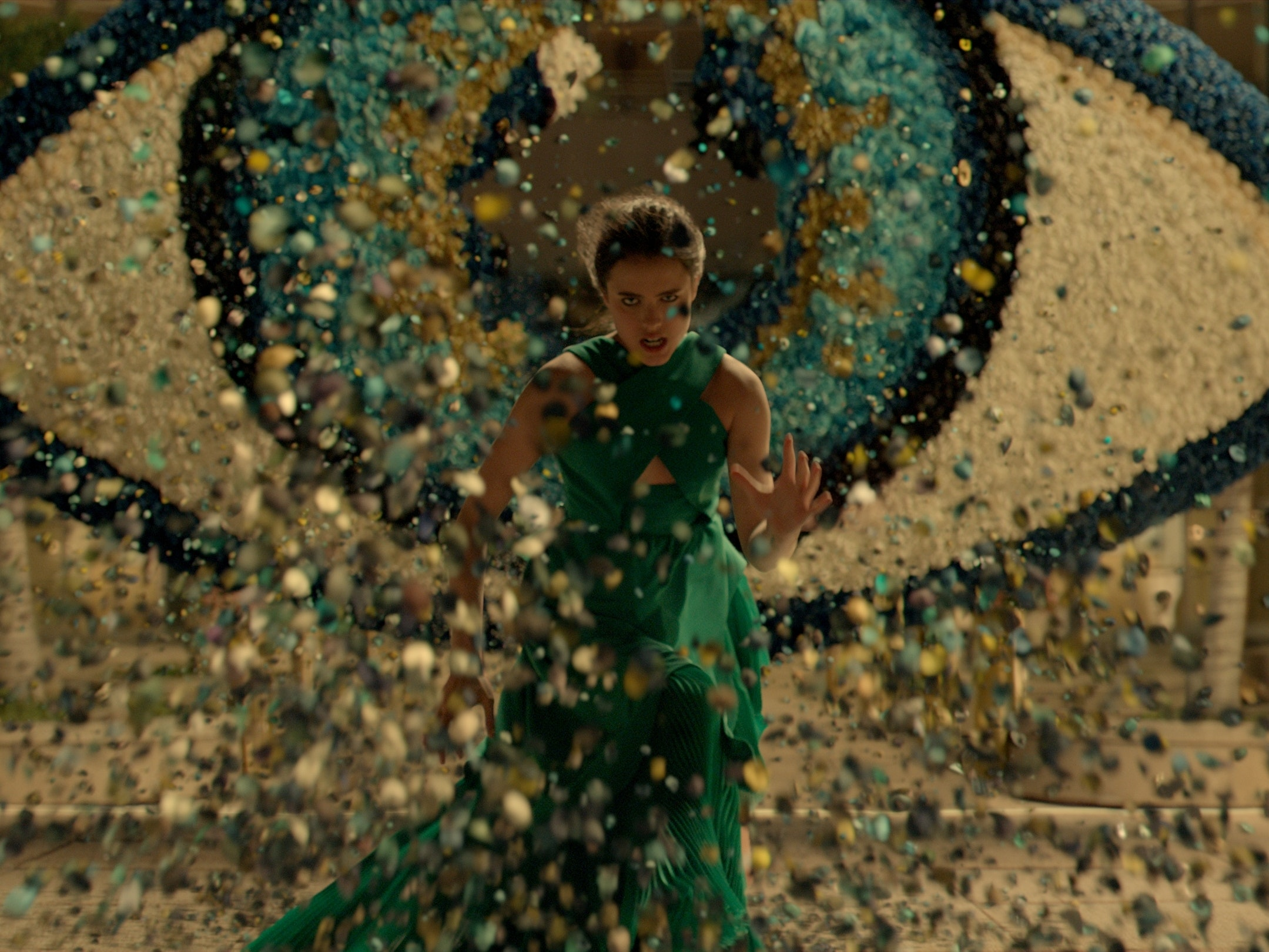 The Secrets Behind Spike Jonze's Insane Mirror-Filled Perfume Ad