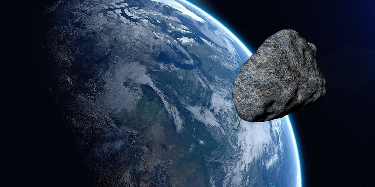 NASA Asteroid Drill Day 1: A Doomsday Preparation Plan Is