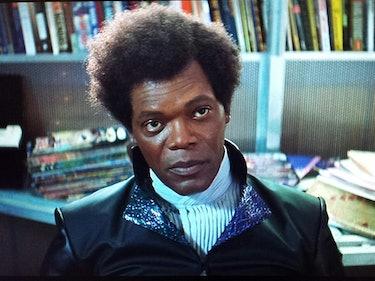 Samuel L. Jackson Could Play Mr. Glass Again After 'Split' Ending
