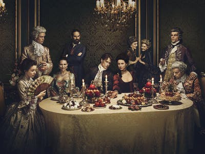 Discussion: Is 'Outlander' A Girl Show? And Does It Matter?
