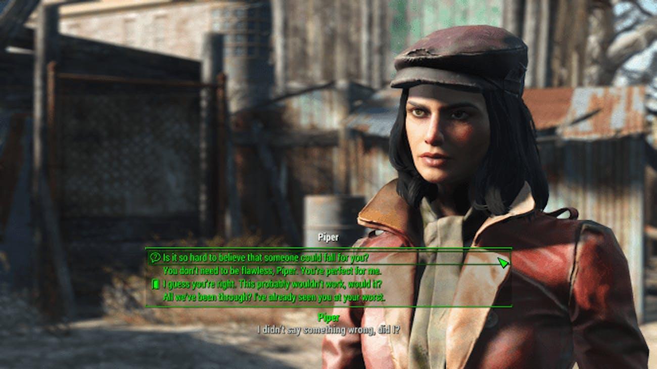 fallout 76 no human npcs