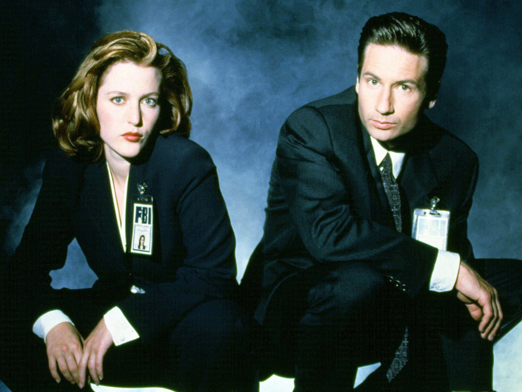'X-Files' Map Shows UFO Sightings Both From the Show and Actually Reported