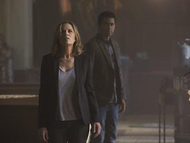 'Fear the Walking Dead' Premiere Recap: Travis Is the Anti-Shane