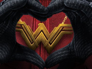 Deadpool Wonder Woman Box Office