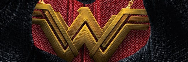 Deadpool Wonder Woman Box Office