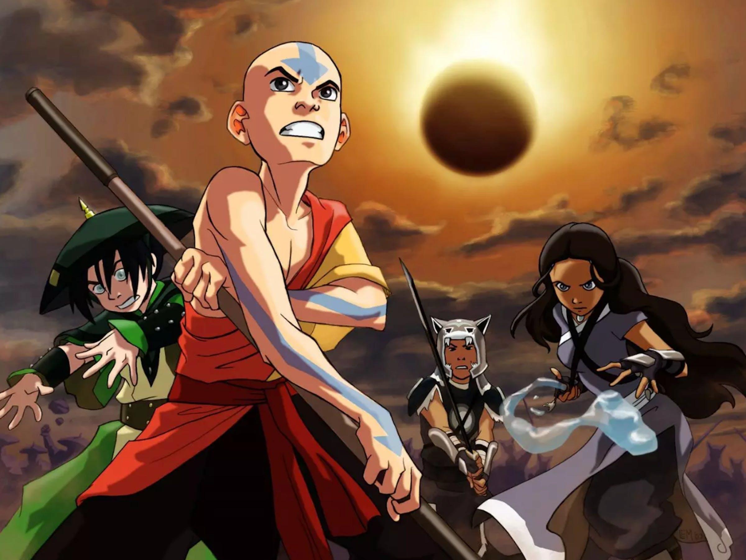 Avatar Serie