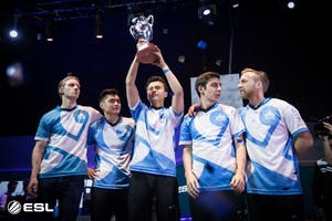 Cloud9 Championship at ESL
