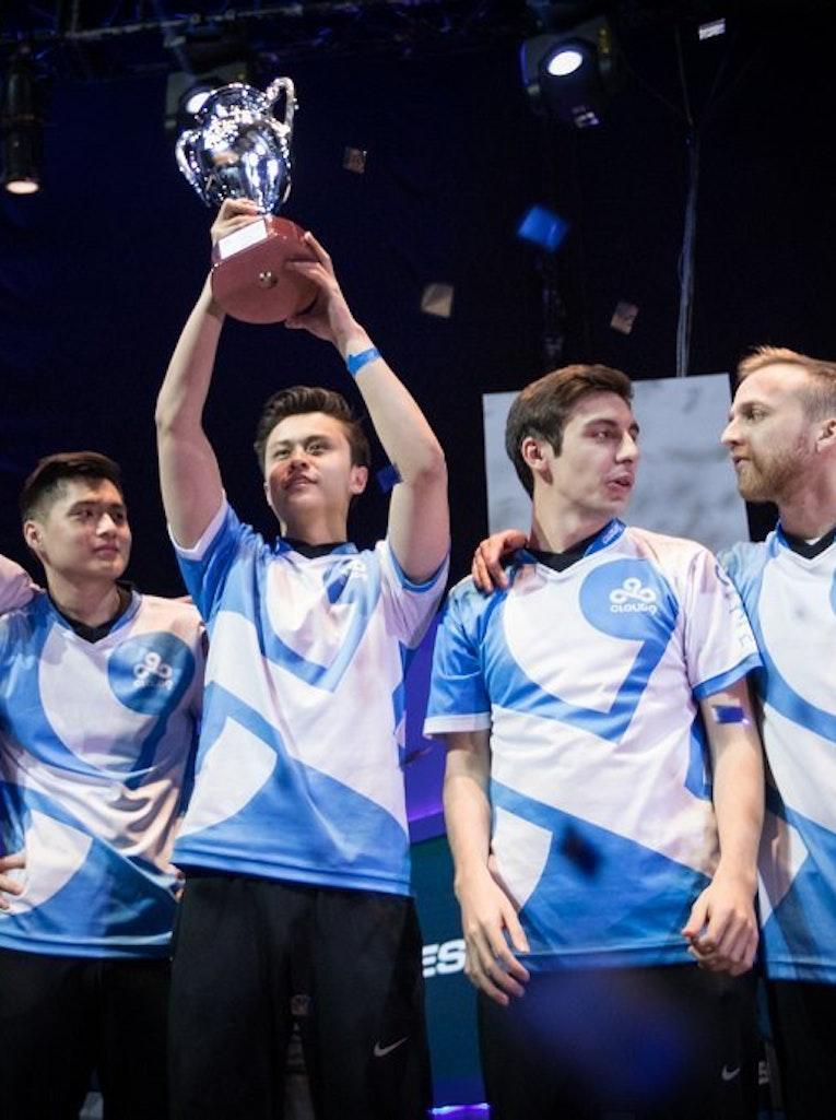 Cloud9 Championship at ESL