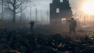 Battlefield 1 Screenshot EA DICE