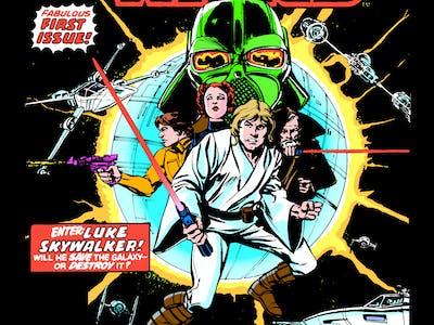The Endless 'Star Wars'/Marvel Feedback Loop